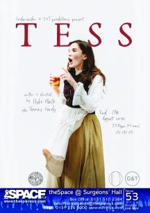 Tess Poster C
