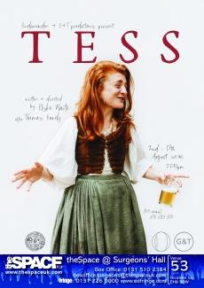 Tess Poster E